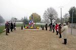 Commémoration du 11 novembre par le Conseil des Aînés