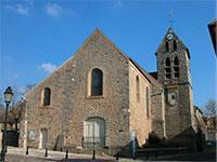 L'église Saint-Germain l'Auxerrois