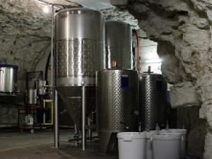 Brasserie artisanale des Grottes