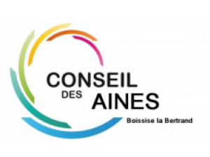 Logo Conseil des Aînés